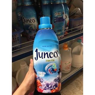 Nước xả vải Junco chai 800ml
