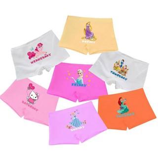 Quần Chip Đùi Bé Gái Size Đại Cotton 4 chiều cao cấp AL103 -Trang 25 Kids thumbnail