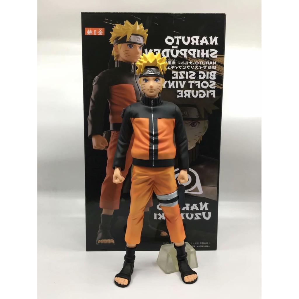 đồ chơi mô hình nhân vật naruto