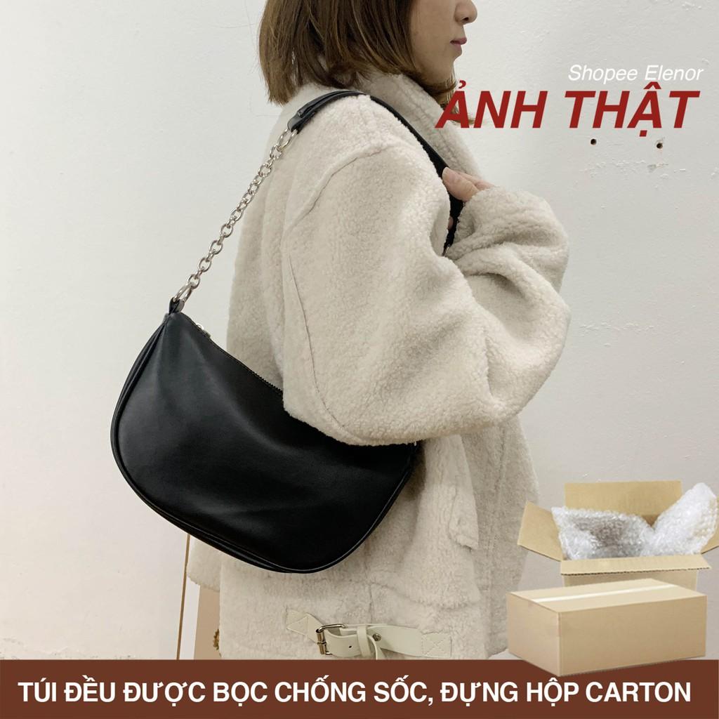 Túi xách phong cách cổ điển thời trang xuân hè cho nữ TC25