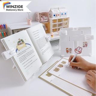 Winzige Giá đỡ sách để bàn học thiết kế thông minh tiện dụng dành cho trẻ em