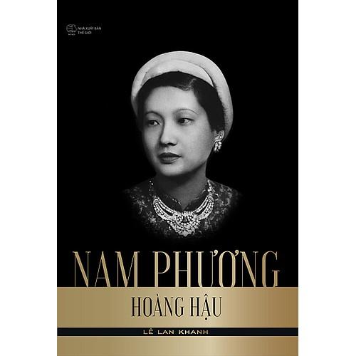 SÁCH - Nam Phương Hoàng hậu