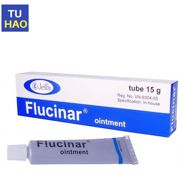 ✅ (CHÍNH HÃNG) Kem Flucinar điều trị bệnh vảy nến - 2659869 , 659231536 , 322_659231536 , 31000 , -CHINH-HANG-Kem-Flucinar-dieu-tri-benh-vay-nen-322_659231536 , shopee.vn , ✅ (CHÍNH HÃNG) Kem Flucinar điều trị bệnh vảy nến
