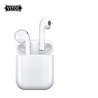 Tai nghe Bluetooth 5.0 Vitog I9S nhét tai không dây tiện lợi
