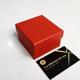 Hộp đồng hồ màu đỏ giá rẻ phukiennu102 thumbnail