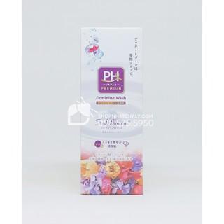 Dung dịch vệ sinh phụ nữ PH Care Nhật Bản mẫu mới. Hàng nội địa Nhật xách tay trực tiếp. Ngăn ngừa nấm ngứa phụ khoa 2