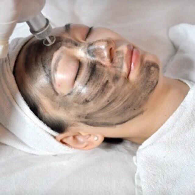 HCM [voucher] Thải độc chì & chăm sóc da mặt tại Bee Spa