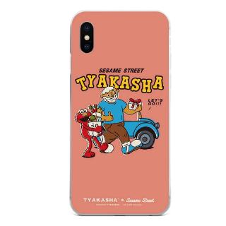 Sesame Street Mobile Phone Protective Case Soft Cover for Iphone