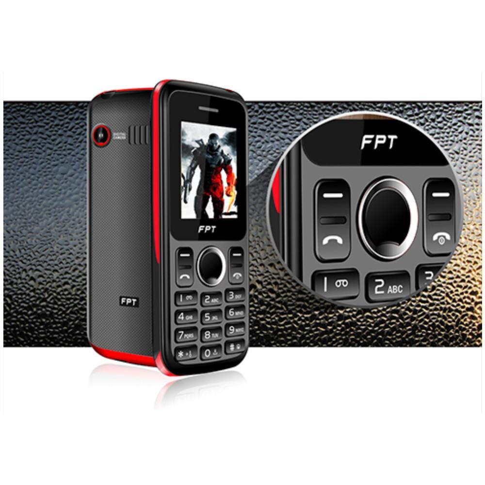 Điện thoại FPT C2 - Hàng phân phối chính hãng
