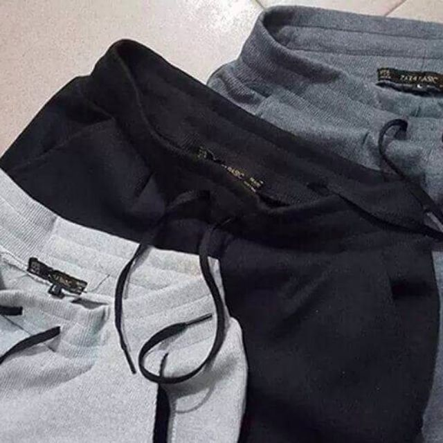 Combo quần tăm