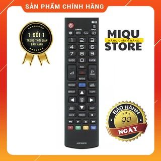 Remote LG chính hãng cho tất cả các dòng TV LG | Bảo hành 3 tháng