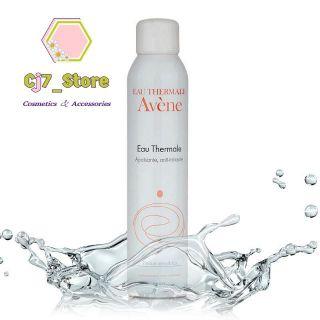 Xịt Khoáng Avene Eau Thermale Thermal Spring Water các size