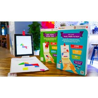 M-Box MagicBook Sáng Tạo và Tư Duy