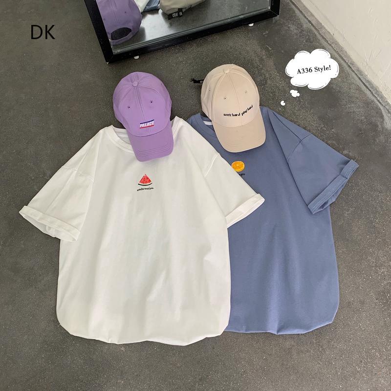 men tops Tops  T-shirts Men Clothes  simple models men t-shirt  small fresh men t-shirt  Hong Kong version men tops