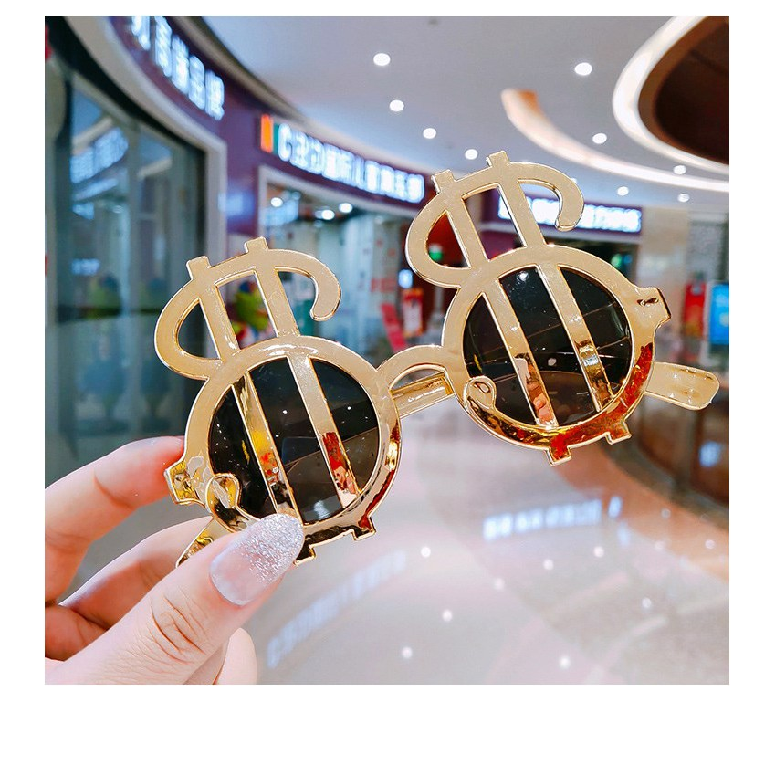Children's Sunglasses Spectacles Summer Cute Ink Mirror Anti-Uv Baby Fashion Boys And Girls