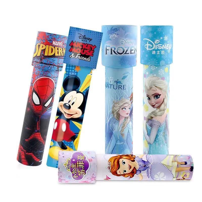 Disney Kính Vạn Hoa Phong Cách Retro Dành Cho Trẻ Nhỏ