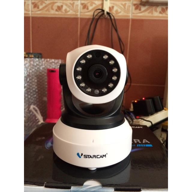 CAMERA VSTARCAM C7824 HD 1.0M