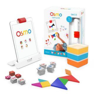 Osmo Genius Kit – Bộ đồ chơi Tương tác với iPad