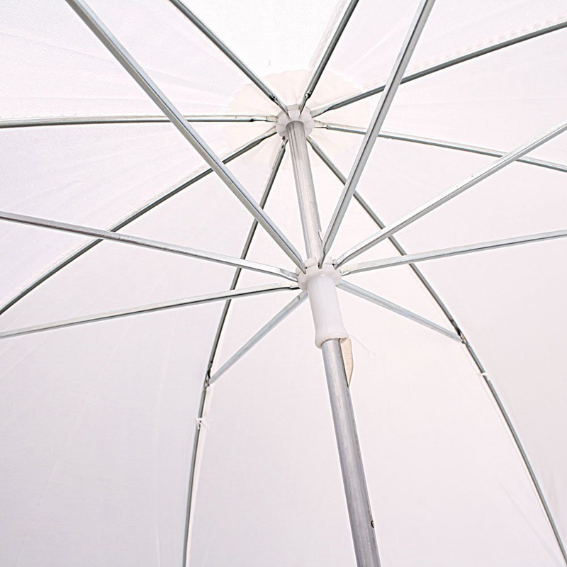 33 inch Studio Flash Translucent White Soft Umbrella