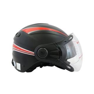 Mũ bảo hiểm Có kính BKTEC ( chính hãng)