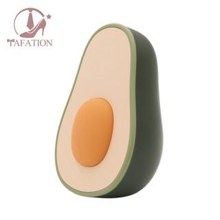 Máy sưởi ấm tay mini thiết kế hình quả bơ đáng yêu