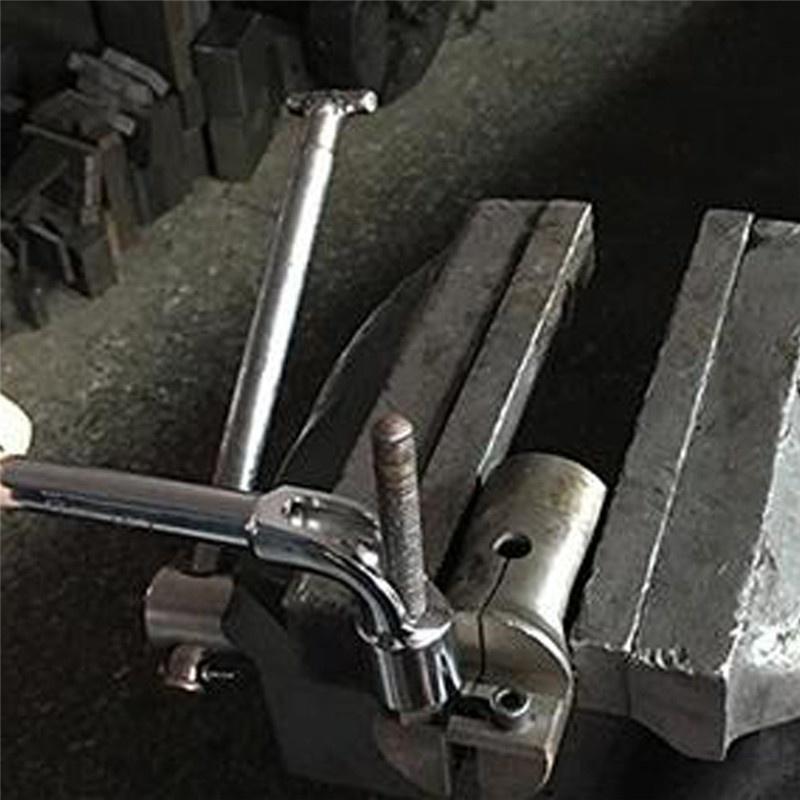 Cờ Lê Hai Đầu 8mm - 12mm Chuyên Dụng Chất Lượng Cao