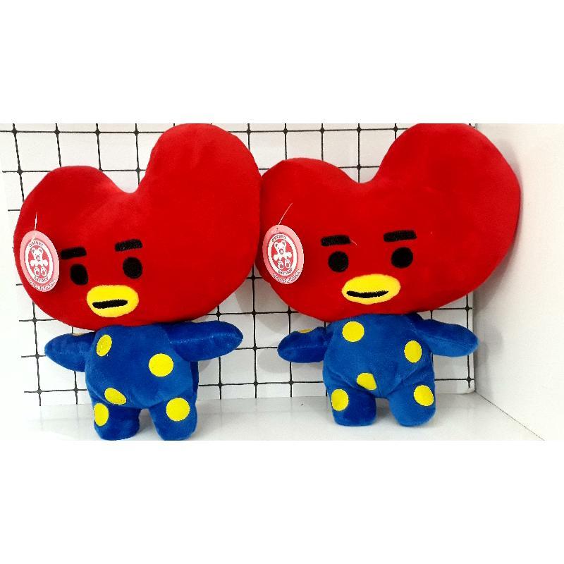 Gấu Bông BT21- Doll TATA