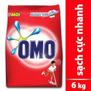 Xà bông Omo 6kg