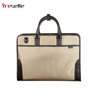 Túi xách công sở Tresette nhập khẩu Hàn Quốc TR5C21, cặp đựng laptop cho nam và nữ thumbnail
