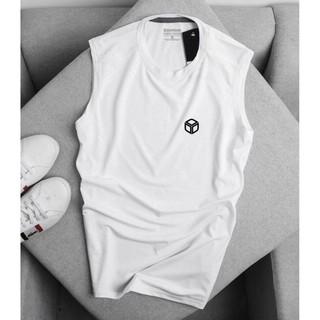 ÁO 3 LỖ NAM, đồ nam mặc ở nhà vải lạnh co dãn 4 chiều có hỗ trợ đỗi Size cho anh em BEO47_SHOP