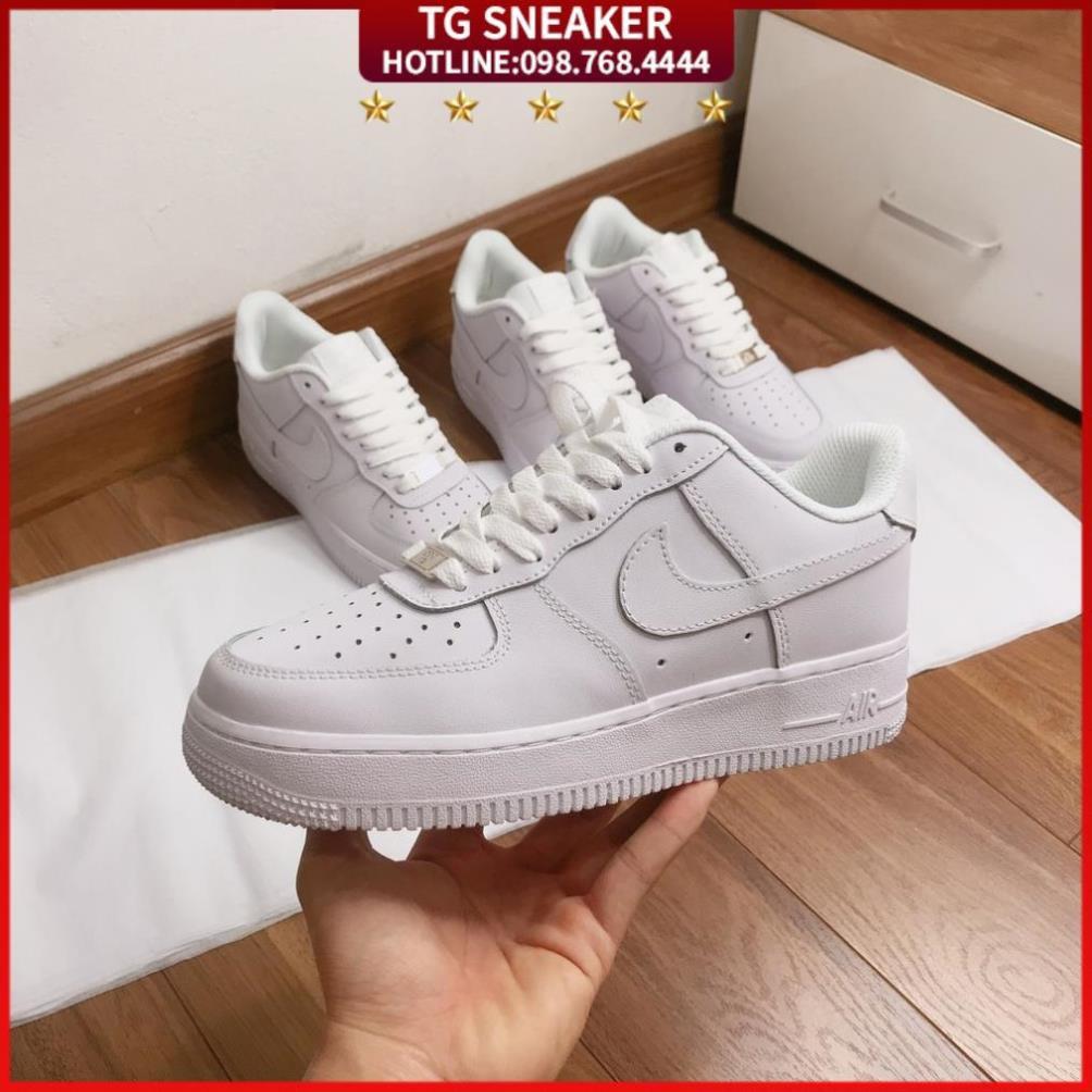 Giày NlKE Thể Thao mới về tại shop/ Giày Sneaker Nam Nữ đủ size 36-43/Giày Thể Thao Nữ/TUẤN GIÀY