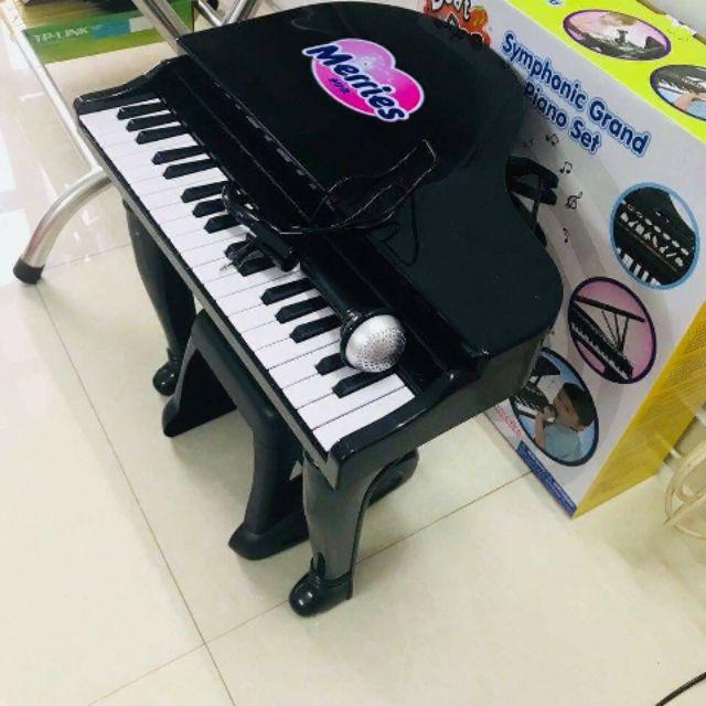 Đàn Piano km bỉm MERRIES