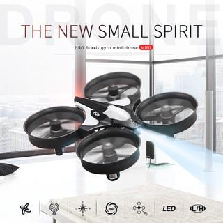 Flycam JJRC H36 RC Quadcopter Drone H36 2.4G 4CH 6 Axis điều khiển từ xa