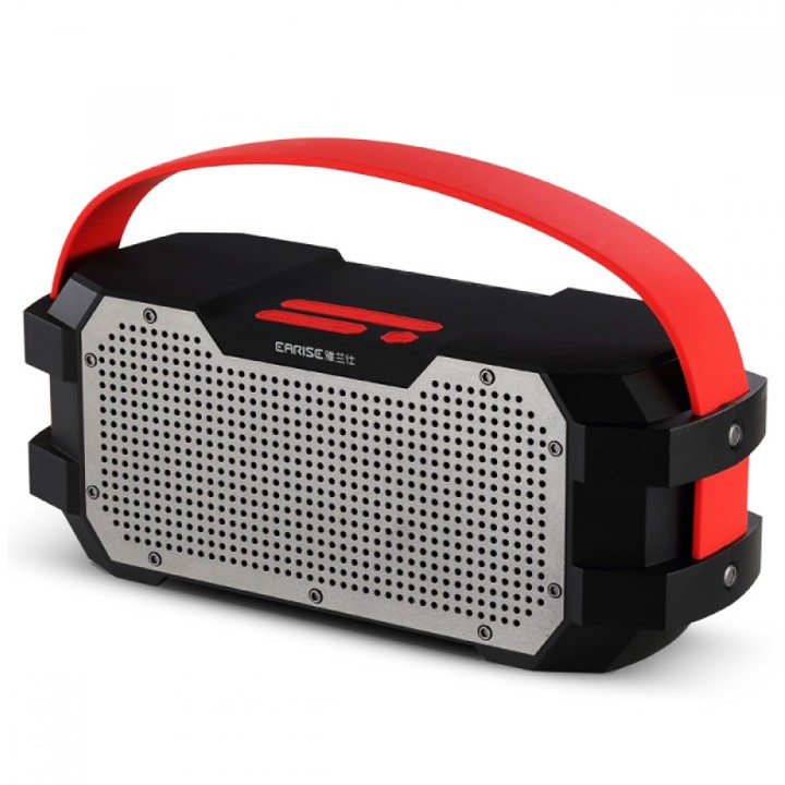 Loa Bluetooth cao cấp Earise S7 16W - Âm Thanh Cực Khủng (Đen) - 2507687 , 241126960 , 322_241126960 , 1869000 , Loa-Bluetooth-cao-cap-Earise-S7-16W-Am-Thanh-Cuc-Khung-Den-322_241126960 , shopee.vn , Loa Bluetooth cao cấp Earise S7 16W - Âm Thanh Cực Khủng (Đen)