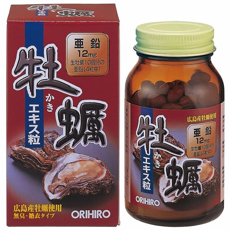 ( DATE 2021 ) Viên uống tinh chất hàu tươi Orihiro 120 viên - 2897764 , 1323489526 , 322_1323489526 , 500000 , -DATE-2021-Vien-uong-tinh-chat-hau-tuoi-Orihiro-120-vien-322_1323489526 , shopee.vn , ( DATE 2021 ) Viên uống tinh chất hàu tươi Orihiro 120 viên