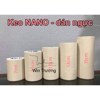 Keo Nano Nhật