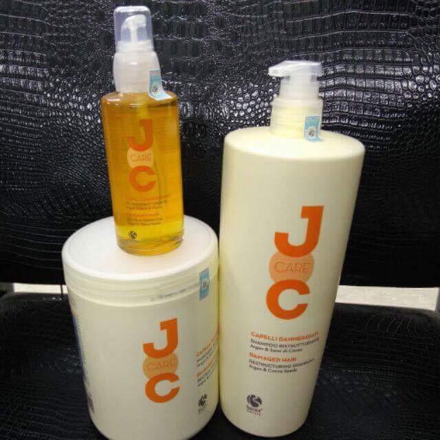 Dầu gội phục hồi tóc hư tổn Joc Cure Restructuring Shampoo Barex – Italia - 2898916 , 237198370 , 322_237198370 , 698000 , Dau-goi-phuc-hoi-toc-hu-ton-Joc-Cure-Restructuring-Shampoo-Barex-Italia-322_237198370 , shopee.vn , Dầu gội phục hồi tóc hư tổn Joc Cure Restructuring Shampoo Barex – Italia