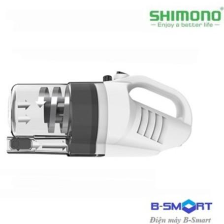 Máy hút bụi cầm tay không dây Shimono SVC 1019L