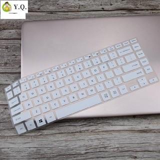 Miếng Dán Bảo Vệ Bàn Phím Cho Laptop 14 Inch D.F.Saung 500r4k-x01 X04 X03 X07 X06