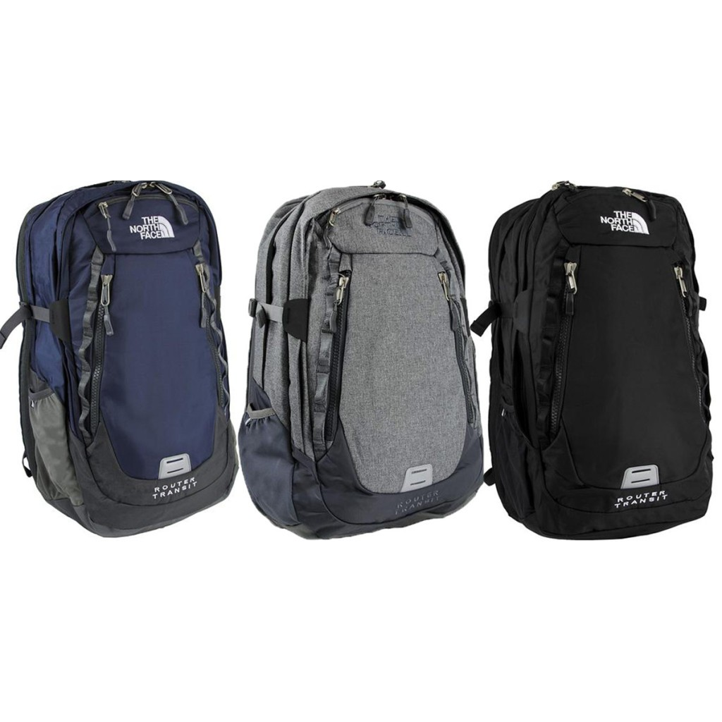 88e0d3b8d Balo The North Face Router Transit Navy - MuaZii