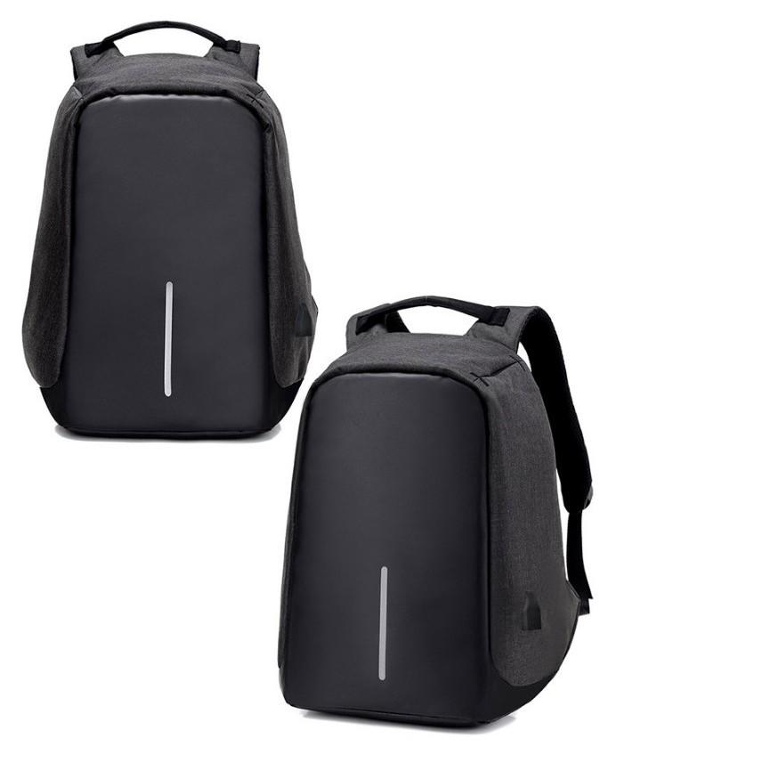 Balo Laptop Chống Trộm Đa Năng có cổng sạc USB - 10045679 , 371834252 , 322_371834252 , 225000 , Balo-Laptop-Chong-Trom-Da-Nang-co-cong-sac-USB-322_371834252 , shopee.vn , Balo Laptop Chống Trộm Đa Năng có cổng sạc USB