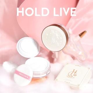 [HOLD LIVE] Phấn phủ bột Hold Live Unicorn (HL432) thumbnail