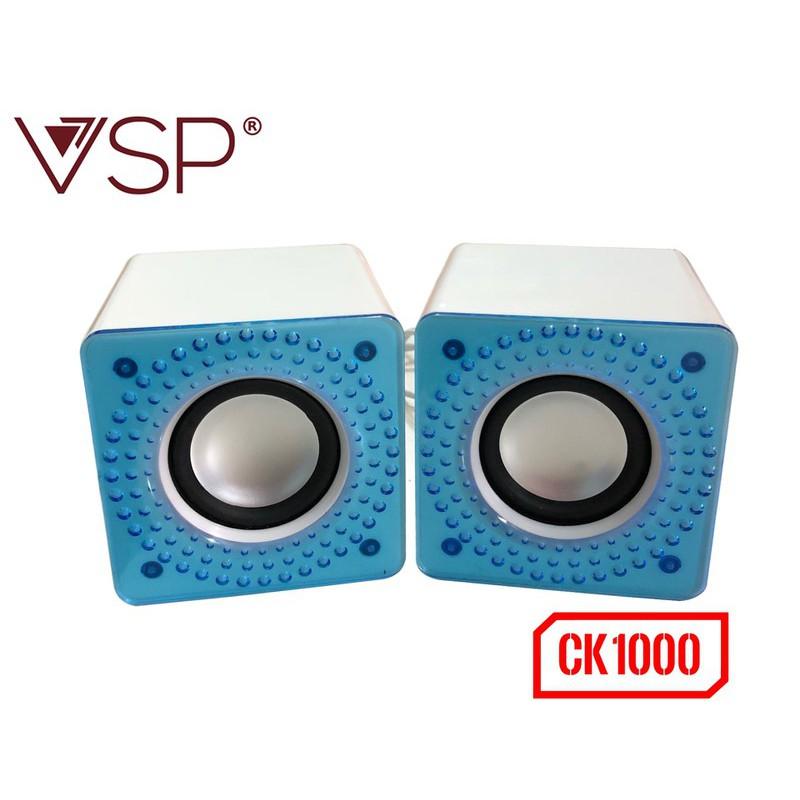 LOA Vi Tính VISION CK-1000