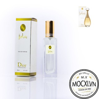 [Tester] Nước hoa Nữ Jadore - Nước hoa Nữ Dior Sang trọng , Quý phái thumbnail