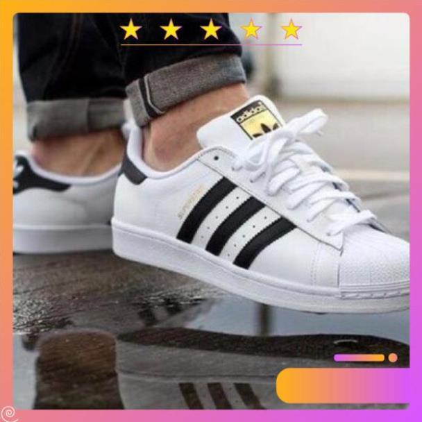 Giầy Thể Thao ADlDAS Mới Về/Giày Sneaker Nam Nữ Đủ Size : 36-43/Giày đế cao su/TUẤN GIÀY