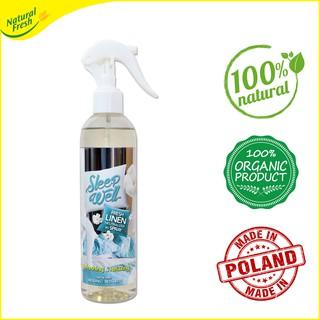 Nước hoa xịt phòng tươi mát giúp ngủ ngon Sleep Well Natural Fresh SW300-FL thumbnail