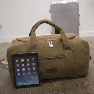 Túi xách hành lý vải bố trọng lượng tối đa 10kg 208118