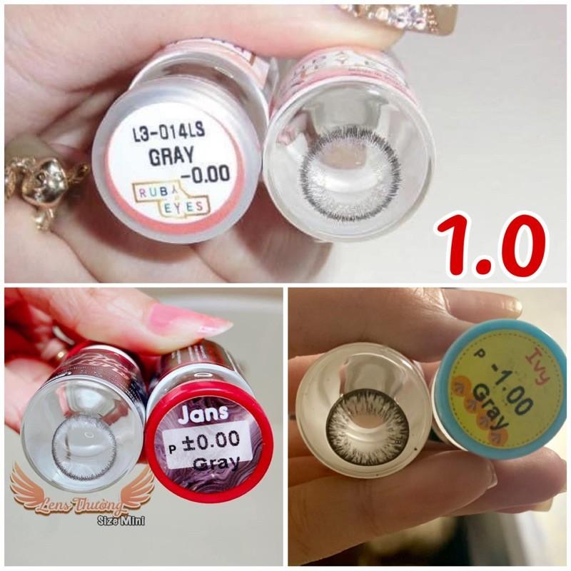 Lens cận từ 1.0-1.5 độ