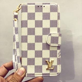 Bao da cho iPhone Xs MAX/ Mẫu ví LV và Gucci