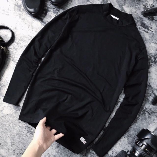 áo giữ nhiệt tản nhiệt nam giới 4 chiều vải sumipa nhập khẩu